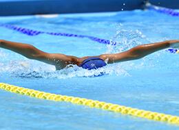 プール用殺菌消毒剤