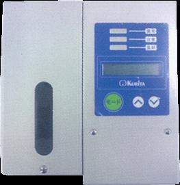 硬度リークセンサー「クリオート B-NH」