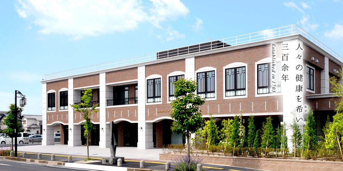 歴史薫る近江八幡、静かな時が流れる多目的ギャラリー